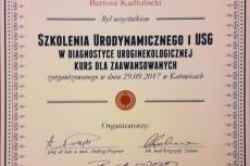 Certyfikat-Bartosz-Kadlubicki-szkolenie-urodynamiczne-i-usg