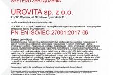 UROVITA ISOCERT 272019
