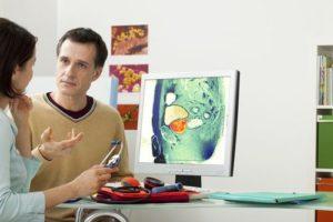 przerost prostaty leczenie