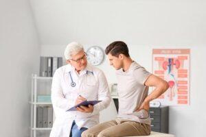 Pęcherz nadreaktywny - Leczenie - zespół pęcherza nadreaktywnego