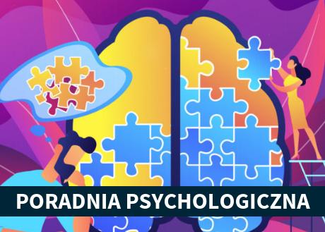 KIEDY DO PSYCHOLOGA?