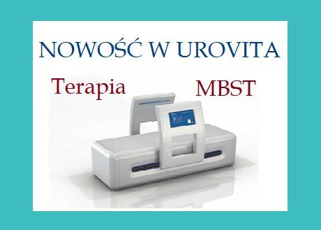 Nowość – terapia rezonansem magnetycznym MBST